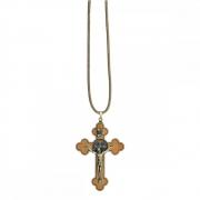 Cordão Crucifixo Masculino