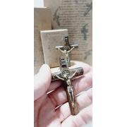 Cruz Cilindríca Para Mesa - 7cm