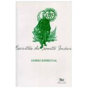 Escritos de Santo Inácio - Diário Espiritual