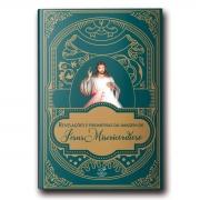Folheto: Revelações e Promessas da Imagem de Jesus Misericordioso