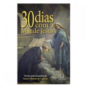 Livro 30 Dias com a Mãe de Jesus