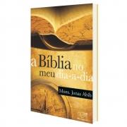 Livro A Bíblia no meu Dia a Dia - Mons. Jonas Abib