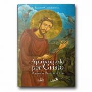 Livro Apaixonado por Cristo
