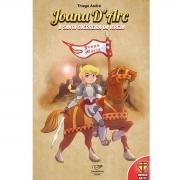 Livro Joana D'arc: A Santa Guerreira da Igreja