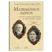 Livro Matrimonios Santos