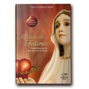 Livro Mística de Fátima: Experiência do Sobrenatural de Deus