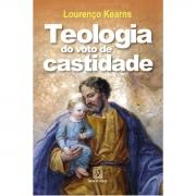 Livro Teologia do Voto de Castidade