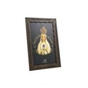 Quadrinho de Mesa Nossa Senhora de Fátima