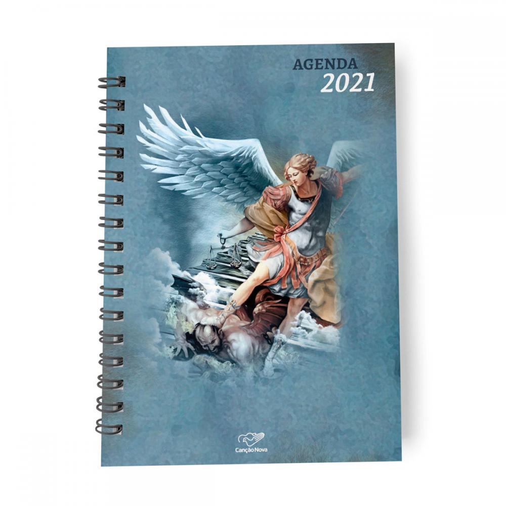 Agenda - São Miguel Arcanjo 2021