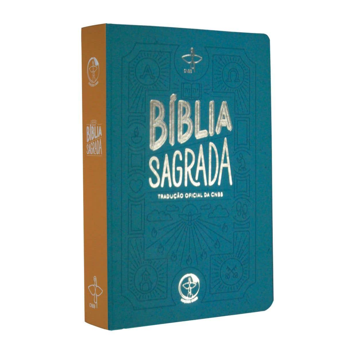 Bíblia Sagrada Tradução Oficial