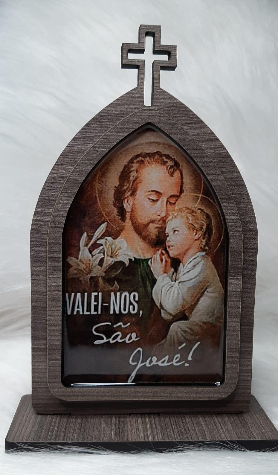 Capela Decorativa - São José