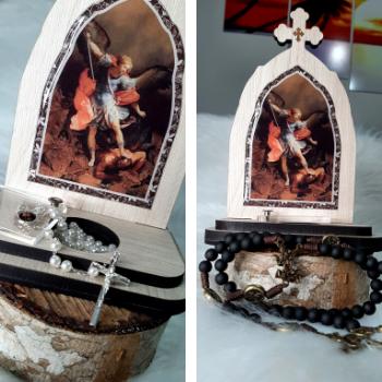 Capelinha Porta Intenções - São Miguel