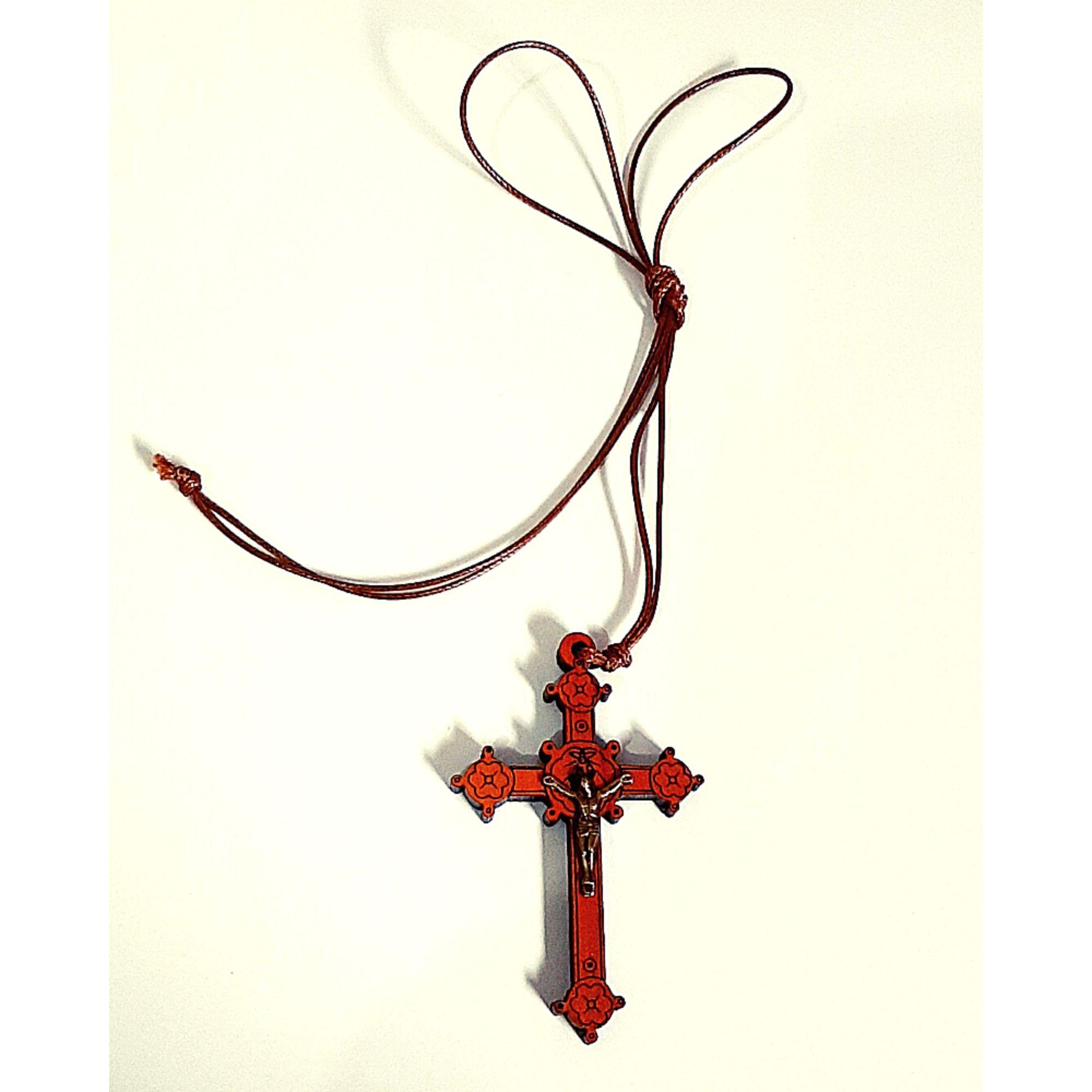 Cordão Cruz - Pastoral