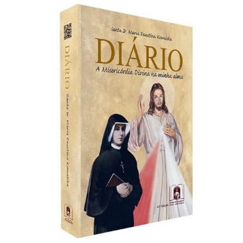Diario Santa Faustina Apostolado Da Divina Misericordia
