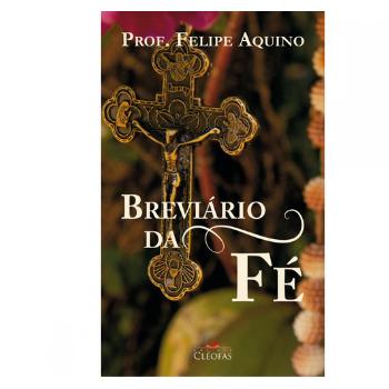Livro Breviário da Fé
