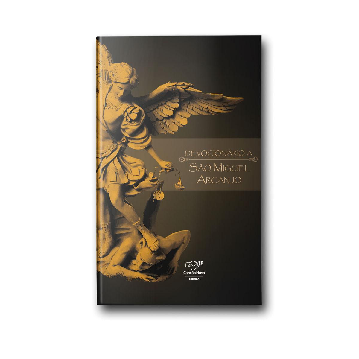 Livro Devocionário São Miguel - Reedição