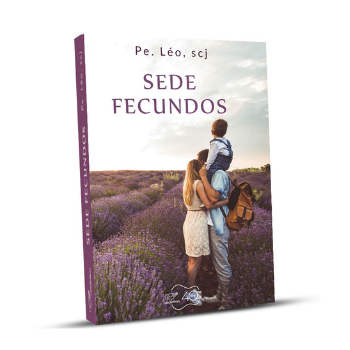 Livro Sede Fecundos (reedição)