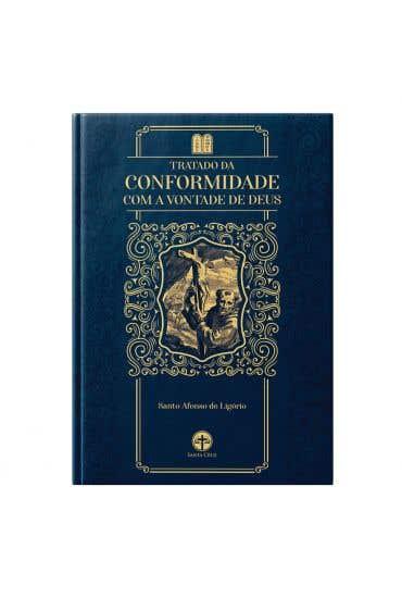 Livro Tratado da Conformidade com a Vontade de Deus