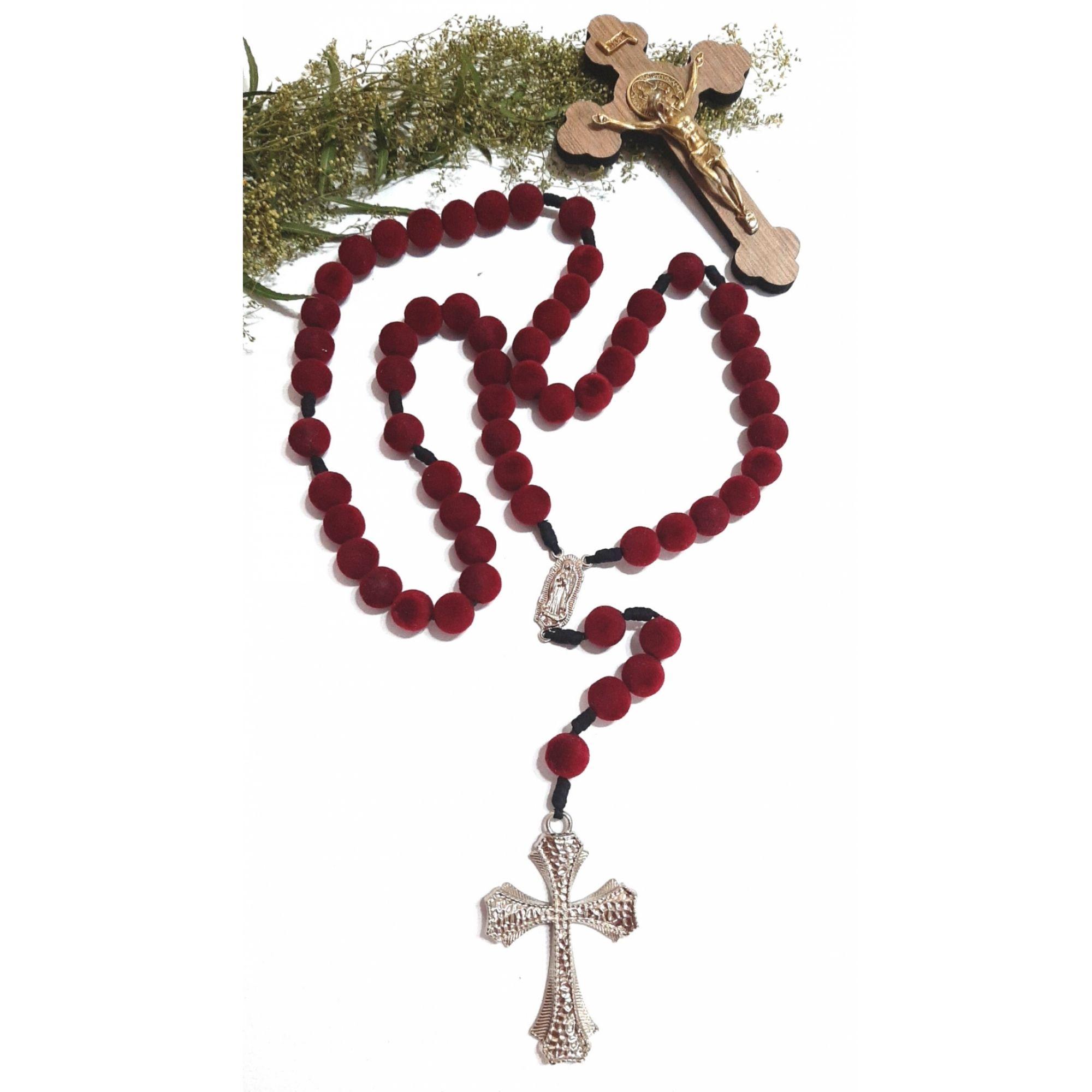 Terço Nossa Senhora de Guadalupe