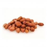 Amendoim Cru S/ Pele S/ Sal Torrado