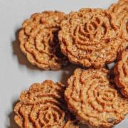 Cookies de Amêndoas & Nibs 160g