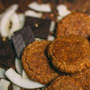 Cookies de Chocolate 160g