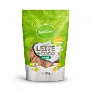 Leite de Coco em Pó - QualiCoco
