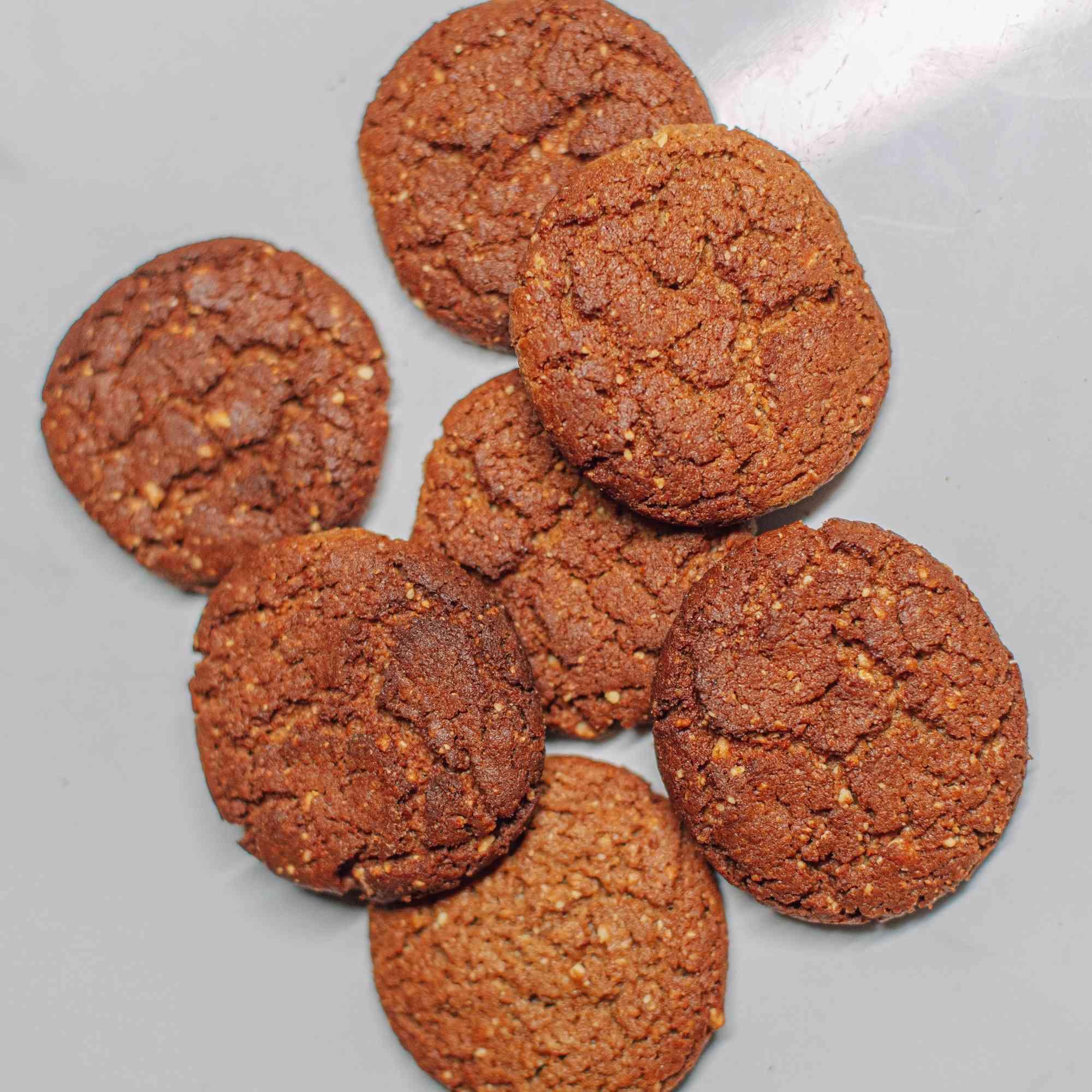 Cookies de Amendoim 130g