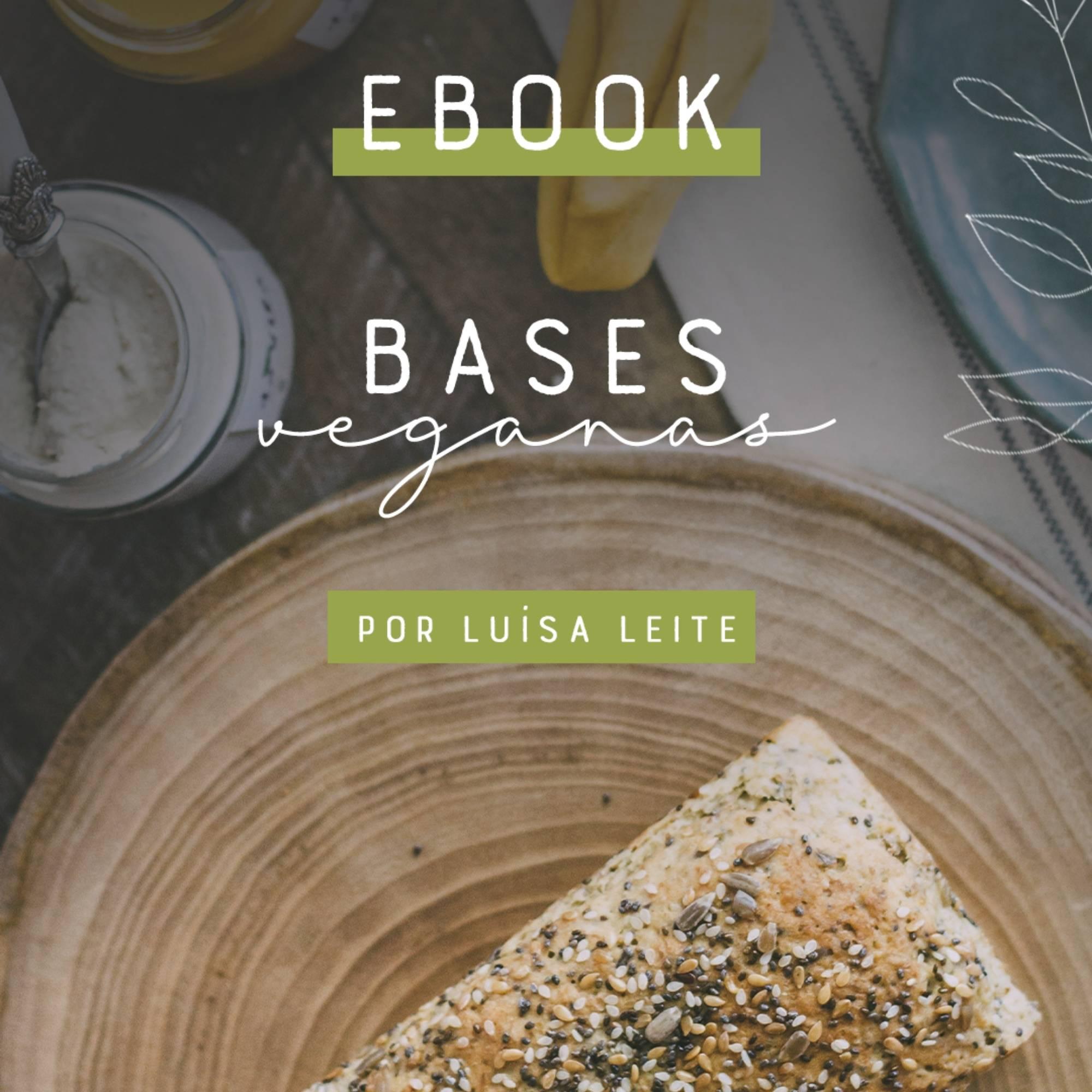 E-Book Bases Veganas