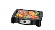 Churrasqueira Elétrica Pratic Steak & Grill Preto – CH-07