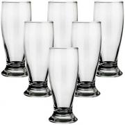 Jogo de Copos Nadir Munich Cerveja - 6 Unidades (Luva) - 300ml 7709