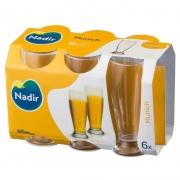 Jogo de Copos para Cerveja Munichinho 220ml 4993 - Nadir Figueiredo