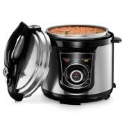 Panela de Pressão Elétrica Mondial Pratic Cook 5 L Premium I PE-48