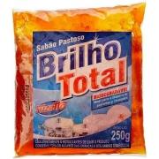 Pasta Brilho - Sache 250G - Fuzetto, Fuzetto- caixa com 24 uniades