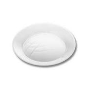Prato Redondo Médio  Para Sobremesa- Prafesta- 50 un