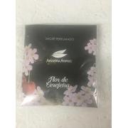 Sachê Perfumado - Flor de cerejeiras