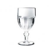 Taça para Água Bristol 340ml Nadir - Vidro