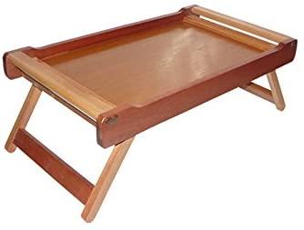 Bandeja para cama MS Madeiras 60x34