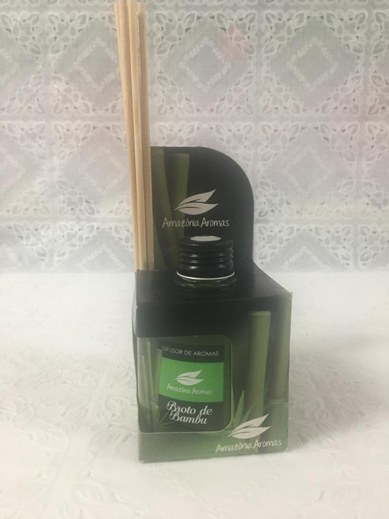 Difusor de Aromas- Broto de Bambu