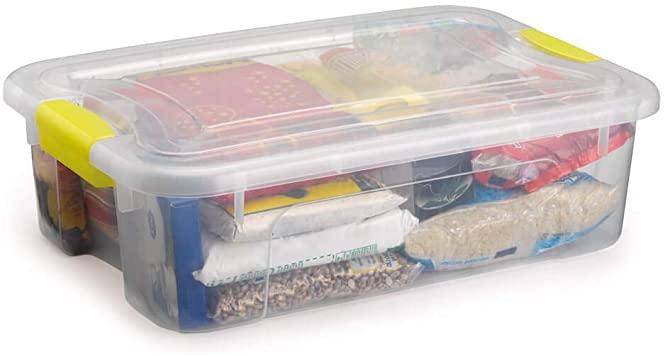 Organizador Nitrobox 27 L