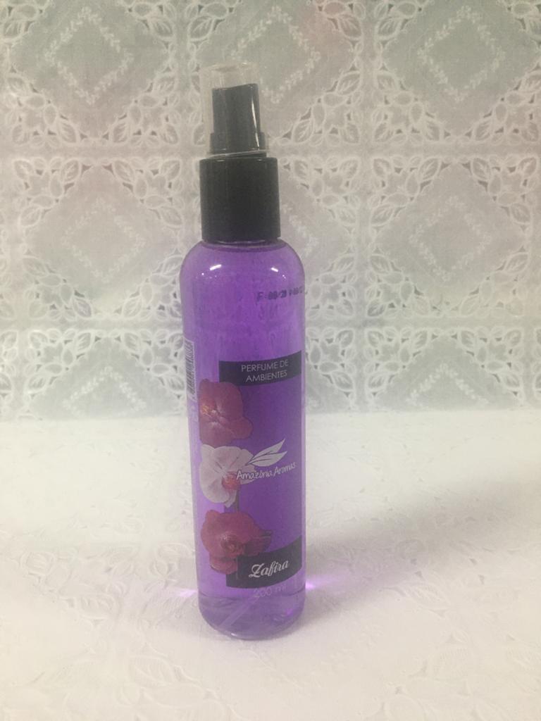 Perfume de Ambiente- Zafira