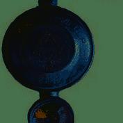 Regulador Para Gás 504/01 Com Indicador de Pressão