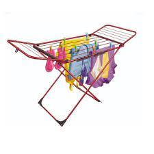Varal De Chão Aço Com Abas Pégasus Color-SECALUX