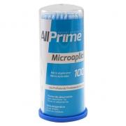 Aplicador Brush 100UN - AllPrime