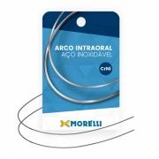 Arco de Aço Inferior Retangular c/10und - Morelli