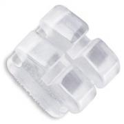 Braquete Reposição Biomax Ceramico Roth Slot 0,22 10Und - Aditek