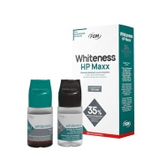 Clareador Whiteness HP Maxx - FGM