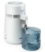 DESTILADOR DE AGUA WATER CLEAN 4L 127V 50/60HZ - SCHUSTER