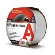 FITA ANTIDERRAPANTE TRANSPARENTE 865S 50MM X 5M - ADERE