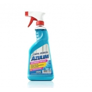 LIMPA VIDROS AZULIM SPRAY 500ml - Start